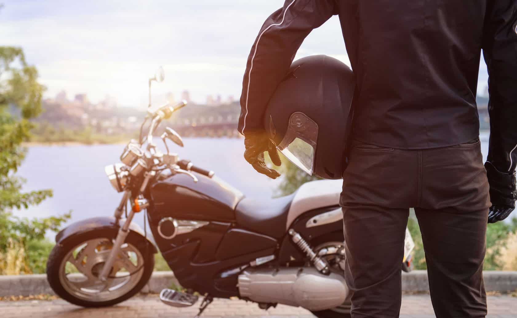 Motorcycle Laws California | Inland Empire Motorcycle Law