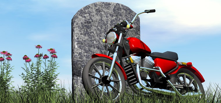 What to Do if Your Husband Was Killed in a Motorcycle Accident