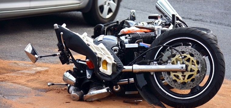 Motorcycle Accident Stats