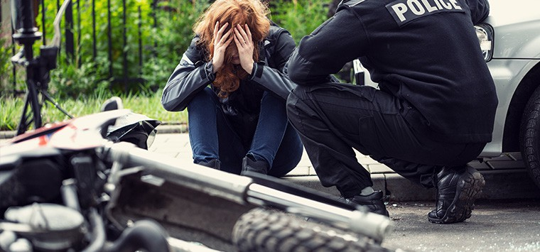 What is the Average Settlement Amount for a Motorcycle Accident Case?
