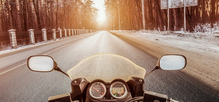 Why the Winter Months are the Best Time of Year to Buy That New Motorcycle You've Been Wanting